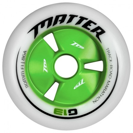 Matter 100mm/F1 G13 (4Stk)