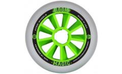 Atom BOOM green 100mm