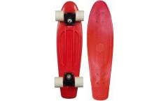 Skateboard Area Rot 57cm