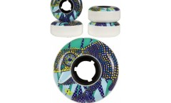 Stuntwheels 55mm (4Stk)