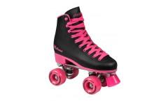 Rollschuhe Melrose Black/Pink