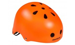 Powerslide Street Helm Orange